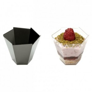 Verrine Gardenia 9 cL (lot de 500)