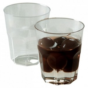 Verrine Octo 4 cL (lot de 1000)