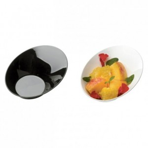Verrine Lys 5 cL black (set of 500)