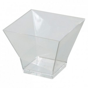 Verrine Pagode 9 cL (set of 500)