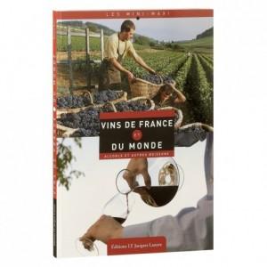Vins de France et du monde