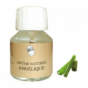 Angelica natural flavour 58 mL