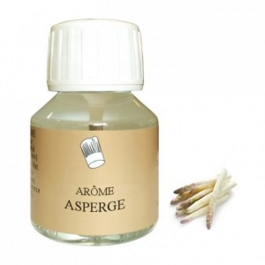 Asparagus flavour 1 L
