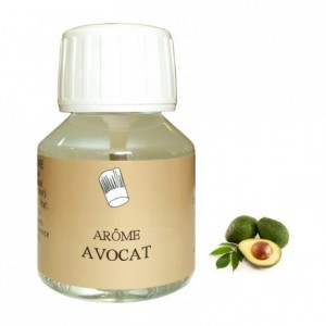 Avocado flavour 500 mL