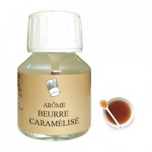 Arôme beurre caramélisé 1 L