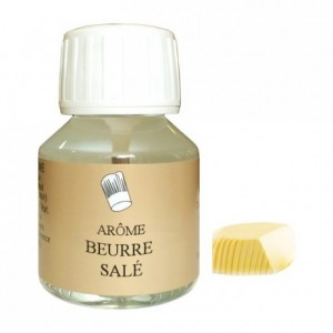 Arôme beurre salé 500 mL