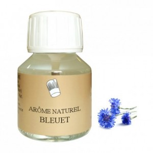 Arôme bleuet naturel 58 mL
