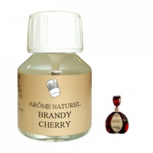 Cherry brandy natural flavour 1 L