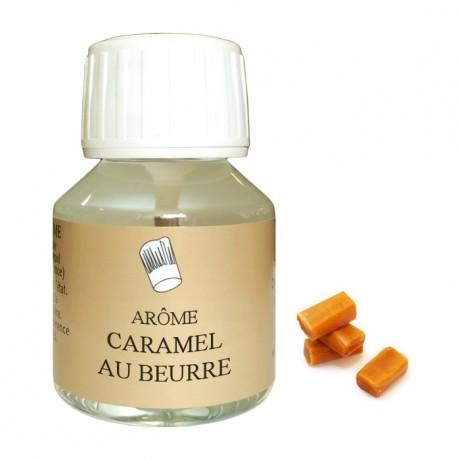 Arôme caramel au beurre 58 mL