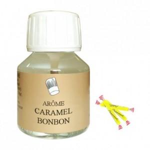 Arôme caramel bonbon 58 mL