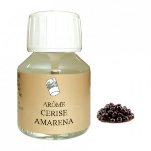 Amarena cherry flavour 115 mL