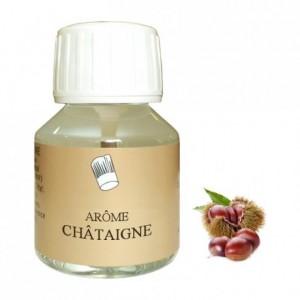 Chestnut flavour 58 mL