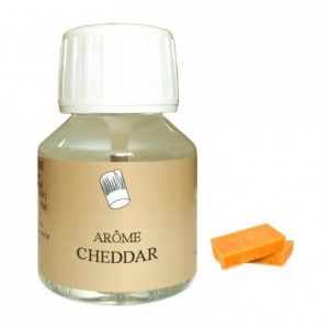 Arôme cheddar 1 L