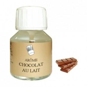 Arôme chocolat au lait 58 mL