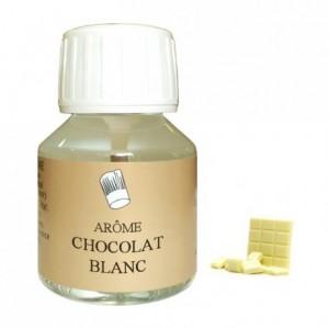 Arôme chocolat blanc 58 mL