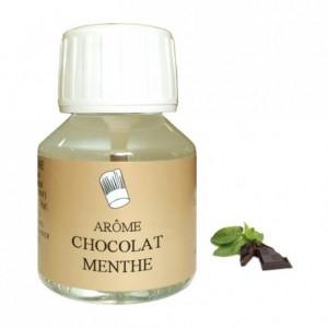 Mint chocolate flavour 1 L