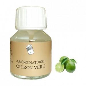 Arôme citron vert naturel 1 L