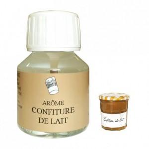 Arôme confiture de lait 58 mL