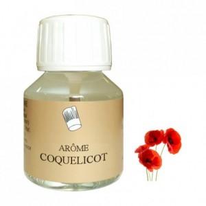 Arôme coquelicot 58 mL