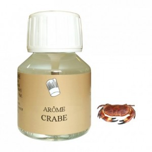 Crab flavour 500 mL