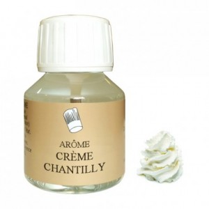 Arôme crème chantilly 115 mL