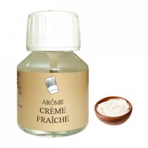 Arôme crème fraîche 115 mL
