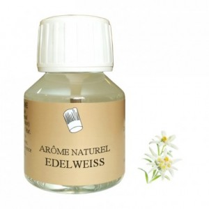 Edelweiss natural flavour 1 L
