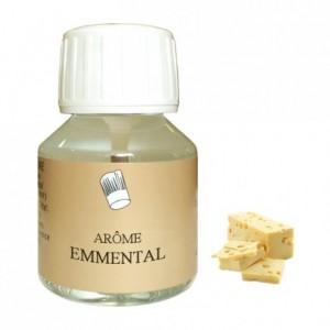 Emmenthal flavour 58 mL