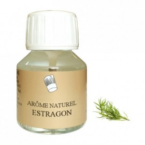 Tarragon natural flavour 58 mL