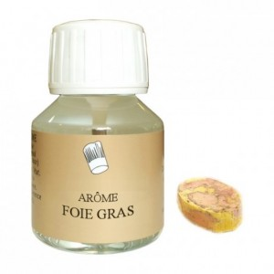 Foie gras flavour 115 mL