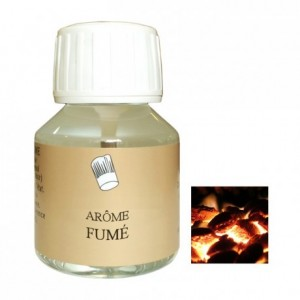 Arôme fumé 500 mL