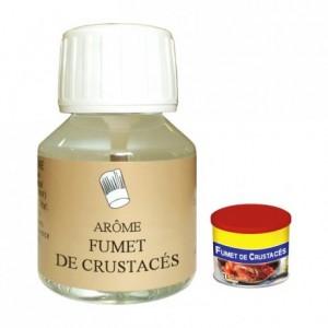 Arôme fumet de crustacés 500 mL