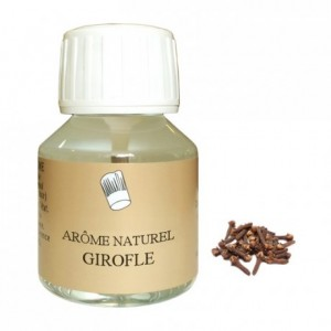 Clove natural flavour 58 mL