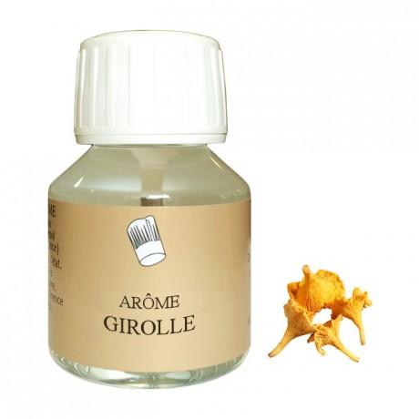 Chanterelle flavour 58 mL