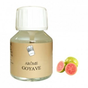 Arôme goyave 58 mL