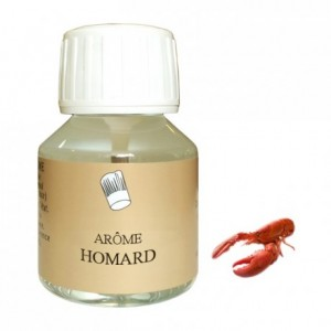 Lobster flavour 58 mL