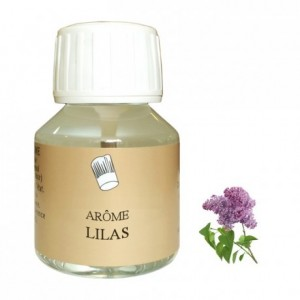 Lilac natural flavour 500 mL