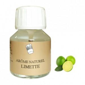 Arôme limette naturel 1 L