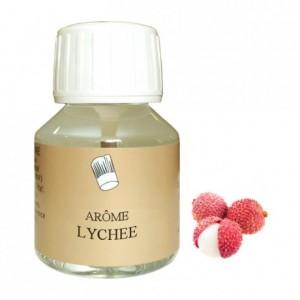 Lychee flavour 58 mL