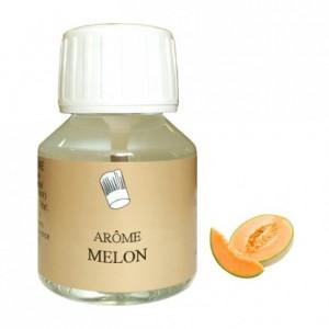 Melon flavour 500 mL