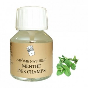 Field mint natural flavour 115 mL