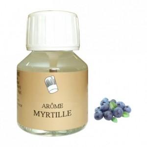 Arôme myrtille 58 mL
