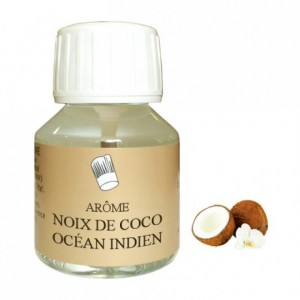 Arôme noix de coco océan indien 58 mL
