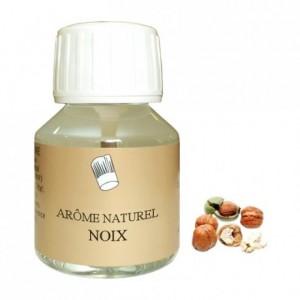 Arôme noix naturel 1 L