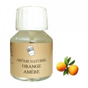 Arôme orange amère naturel 58 mL