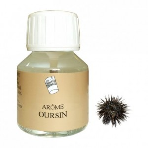 Sea urchin flavour 58 mL