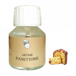 Panettone flavour 58 mL
