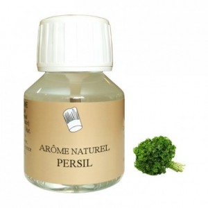 Parsley natural flavour 1 L