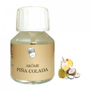 Piña colada flavour 115 mL