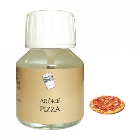 Pizza flavour 58 mL